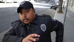 First Amendment Test: Security Guard Threatens to Detain ...