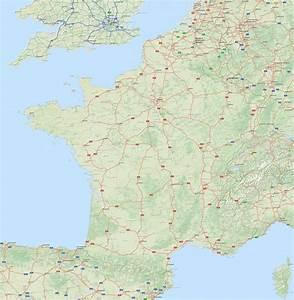 Itinéraire Gratuit Mappy : carte nord ouest france pays lamer ~ Medecine-chirurgie-esthetiques.com Avis de Voitures