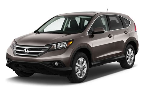 2014 Honda Cr-v Reviews And Rating