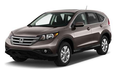 Review Honda Crv by 2014 Honda Cr V Reviews And Rating Motor Trend