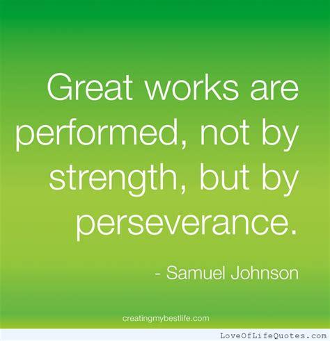 tenacity quotes  famous quotesgram
