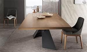Mobilier Bois Design : mobilier design ~ Melissatoandfro.com Idées de Décoration