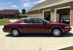 Buick Riviera Questions - 97 Riviera Supercharge