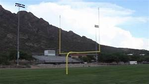 Gridiron Guide  Video Tour Of Pusch Ridge U0026 39 S Football