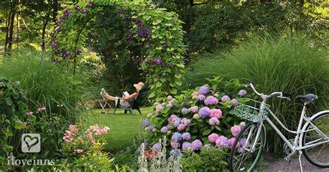 20 great garden bed and breakfasts iloveinns