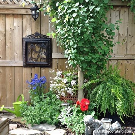 Creative Fence Ideas Northwest Gardener