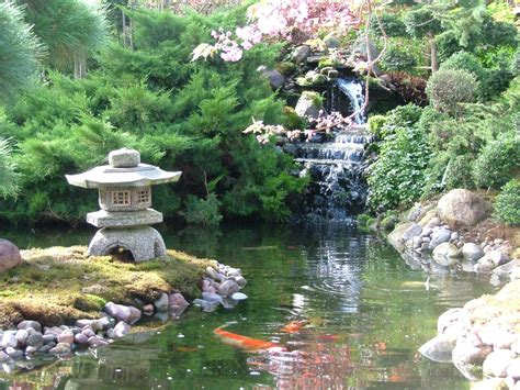 Japanische Gärten Gestalten by Anleitung Japanischen Garten Selbst Gestalten Wir Kl 228 Ren