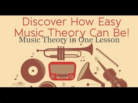 Theory lessons for iphone and ipad. Music Theory in One Lesson: Episode 3 - Scale Degrees, Harmonic Minor, Melodic Minor - YouTube