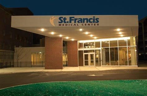 st francis medical center joins greater trentons board