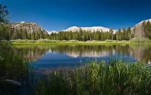 Mountain Lake Wallpapers | HD Wallpapers | ID #10621