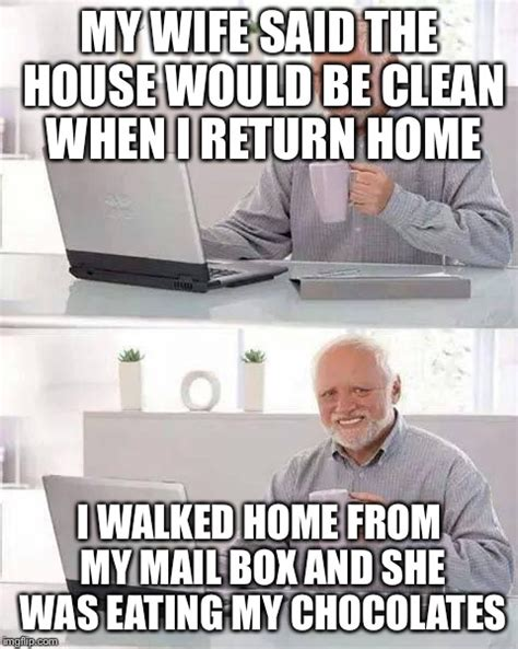 Memes About Cleaning - clean house imgflip