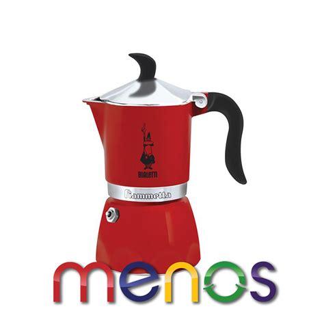 moka pot 1 cup bialetti fiammetta 3 cup stove top italian espresso coffee maker moka pot ebay