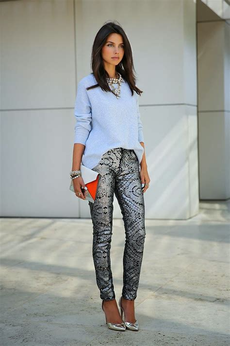 christmas party trousers how to be the most stylish guest at aelida