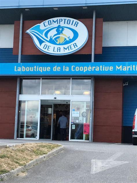 Le Comptoir De La Mer Auray by Le Comptoir De La Mer V 234 Tements Sportswear 3 Rue