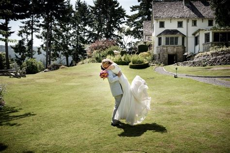hastings house country house hotel salt island bc vancouver island wedding venue