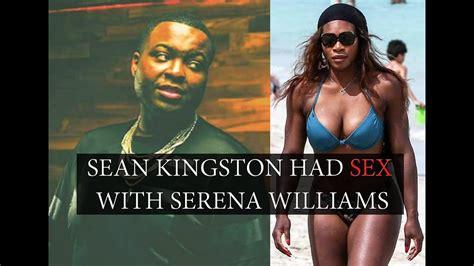 Serena Williams Sex Tape Porn Freee