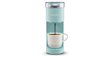 More than 283 cheap keurig single cup coffee maker at pleasant prices up to 37 usd fast and free worldwide shipping! Keurig K-Mini Plus Single Serve Coffee Maker | The Best Home Products on Sale From August 3-9 ...