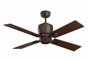 Emerson oil rubbed bronze quot veloce blade indoor