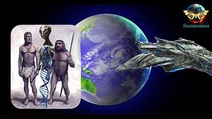 Human beings came from another planet, not Earth - YouTube