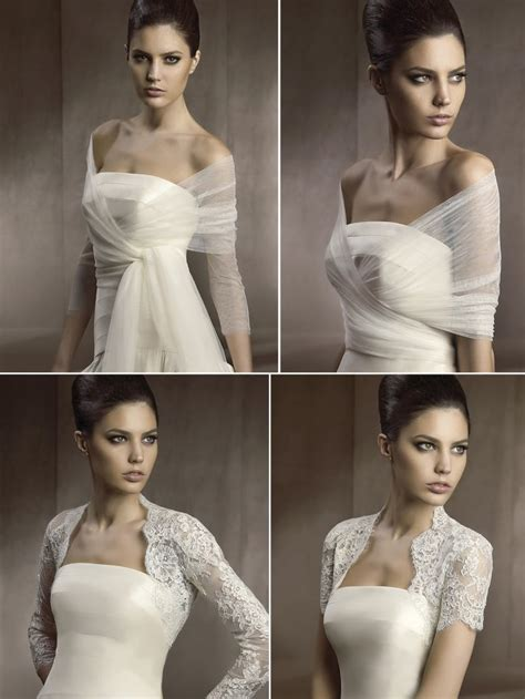 Wedding Dress Accessories by Pronovias Wedding Accessories Arrived Onewed