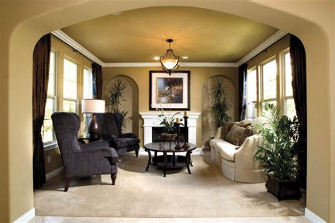 Small Formal Living Room Ideas [peenmedia]