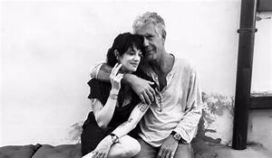 Anthony Bourdain's Daughter Emotionally Fronts Rock Band ...