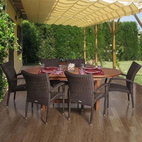 used dining room sets for sale best 15 outdoor dining furniture for your home ward log