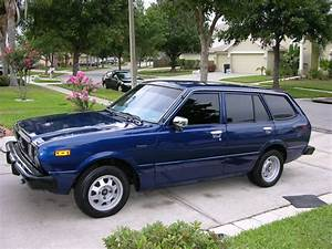 1979 Toyota Corolla Sedan Related Infomation