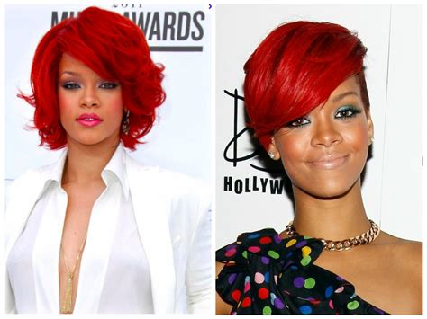 Red Hair Color Ideas For Black Women Hair World Magazine