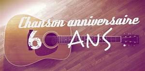 Faire Part Anniversaire 60 Ans : chanson anniversaire 60 ans ~ Edinachiropracticcenter.com Idées de Décoration