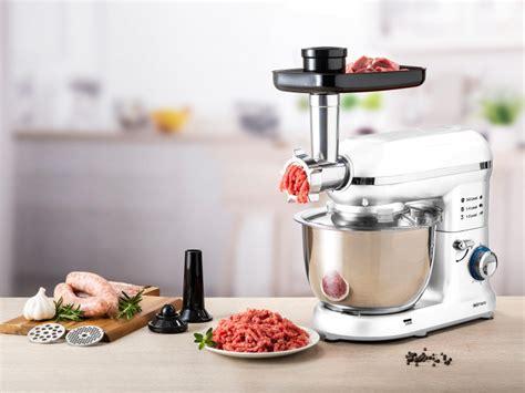 Aksesorë për robot kuzhine për mishin & salçiçe