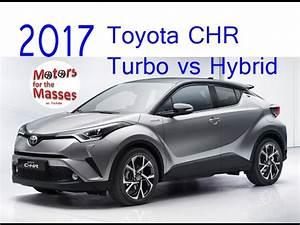 Essai Toyota Chr 1 2 Turbo : essai toyota c hr hybrid 2017 funnycat tv ~ Medecine-chirurgie-esthetiques.com Avis de Voitures