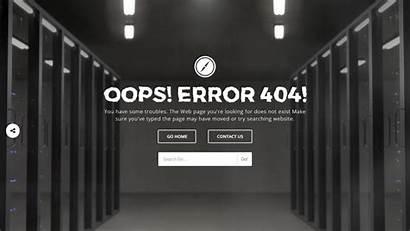 Error Oops