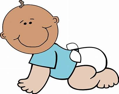 Diaper Clip Clipart Animated Diapers Cliparts Boy