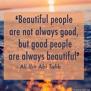 Good People Quotes And Sayings. QuotesGram