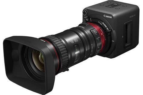Canon Me200ssh Compact Professional Camera