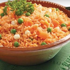 17+ best images about Arroces on Pinterest | Green rice ...