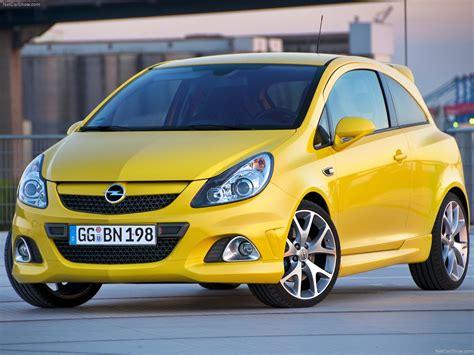 Opel Corsa Opc by Opel Corsa Opc Picture 75698 Opel Photo Gallery