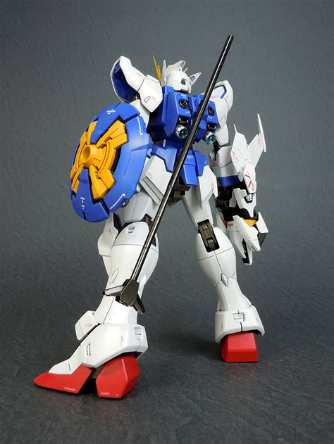 mg  shenlong gundam xxxg  ew assembled painted