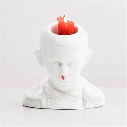 Candle Nose Bleeding Stranger Things Eleven Candles