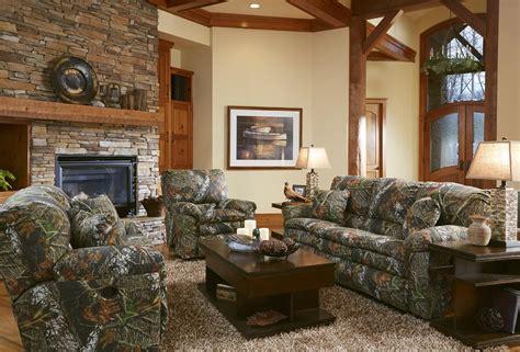 camo living room furniture  casual living room camo sofa
