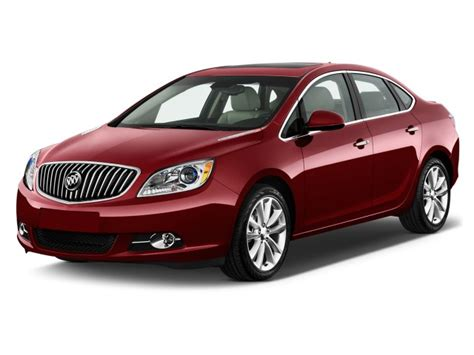 2016 Buick Verano Review, Ratings, Specs, Prices, and