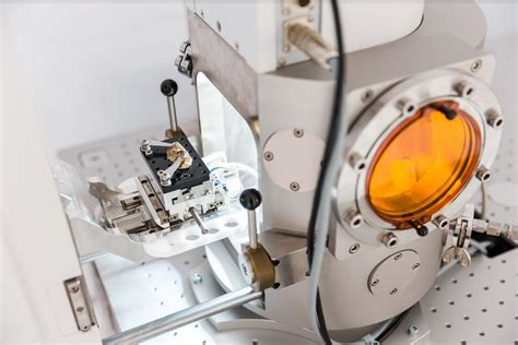 Laser Spectroscopy laboratory - Research Infrastructure