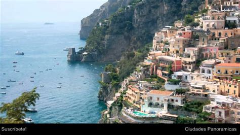 The official twitter for tourism in #italy. Amalfi - Italia - YouTube