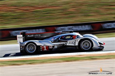 2011 Petit Le Mans Photo Gallery - Speed:Sport:Life