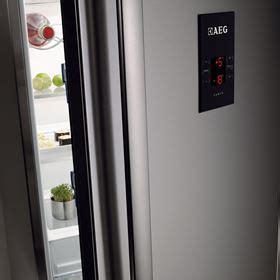 AEG ProFresh Fridge Freezers   AEG