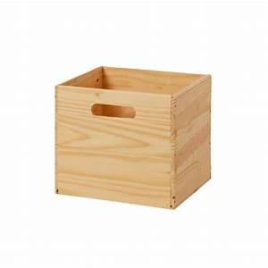 Caisse Metal Rangement : curver c caisse de rangement unibox 48l ~ Teatrodelosmanantiales.com Idées de Décoration