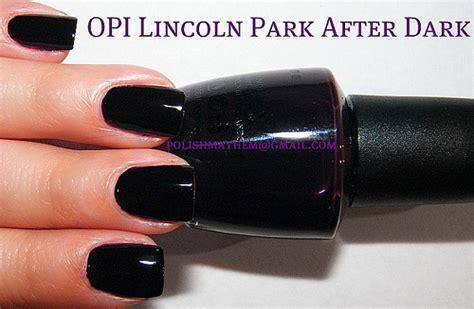 Opi Lincoln Park After Dark
