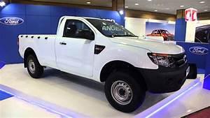Nouveau Ford Ranger : lancement du nouveau ford ranger simple cabine youtube ~ Medecine-chirurgie-esthetiques.com Avis de Voitures