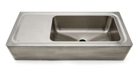 how to install a kitchen sink kerr stainless steel farmhouse apron kitchen sink with 8682